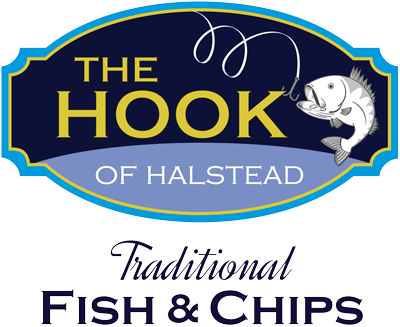 The Hook Of Halstead, Fish and Chips Takeaway in Essex